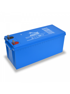 DC210-12 Fullriver 12V 210Ah 4D Sealed Lead Acid AGM Battery
